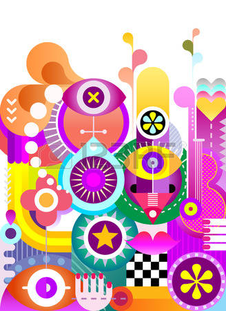 474,770 Vibrant Cliparts, Stock Vector And Royalty Free Vibrant.