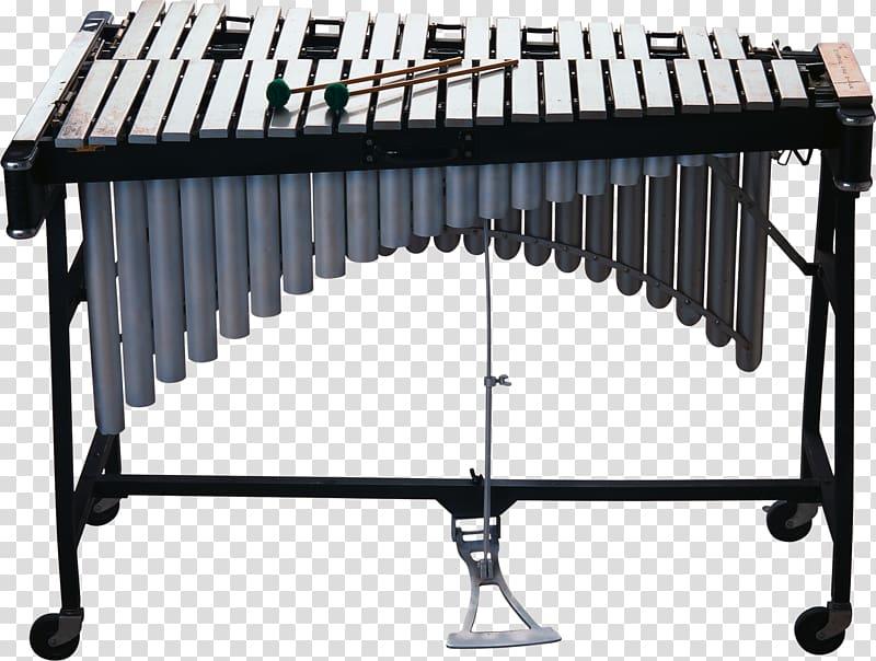 Vibraphone Xylophone Metallophone Marimba Musical.