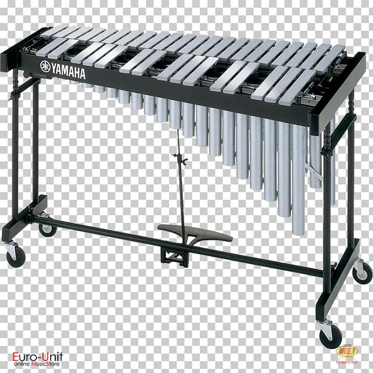 Vibraphone Octave Marimba Yamaha Corporation Xylophone.