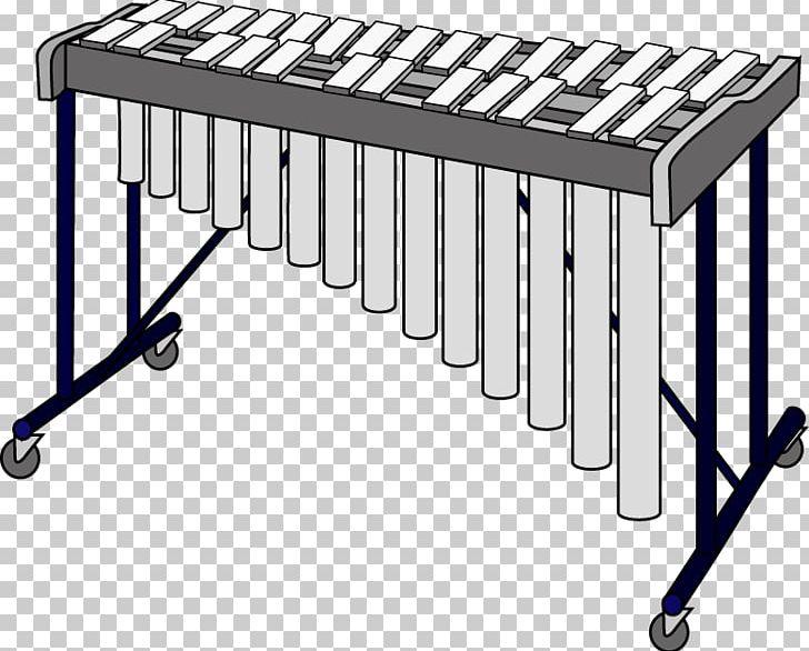 Vibraphone Xylophone Musical Instruments Marimba PNG.