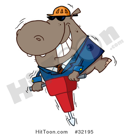 Construction Clipart #1.