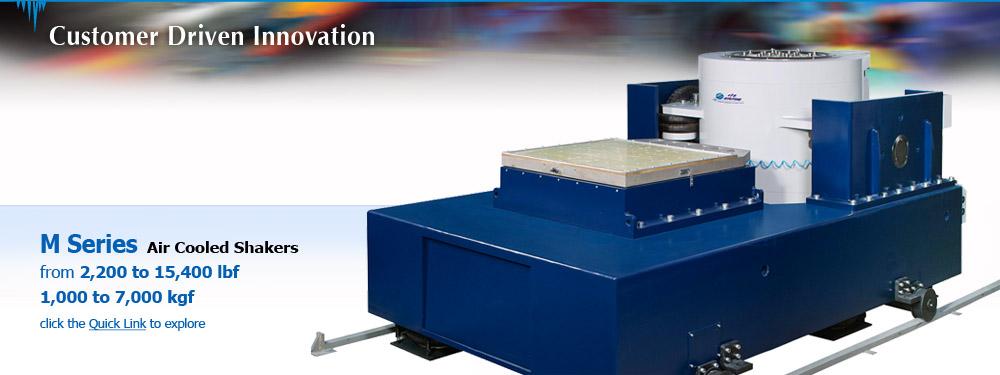 Vibration Test Equipment for Vibration Testing / Vibration Shaker.