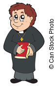 Priest Stock Illustrations. 4,485 Priest clip art images and.