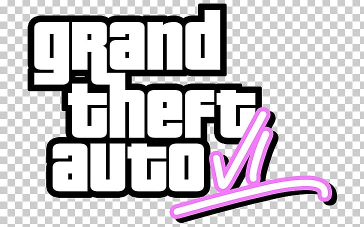 Grand Theft Auto: Vice City Stories Grand Theft Auto IV Logo.