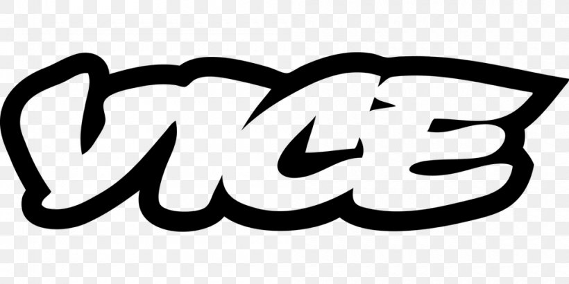 Vice Media Logo Viceland, PNG, 1000x500px, Vice Media, Area.