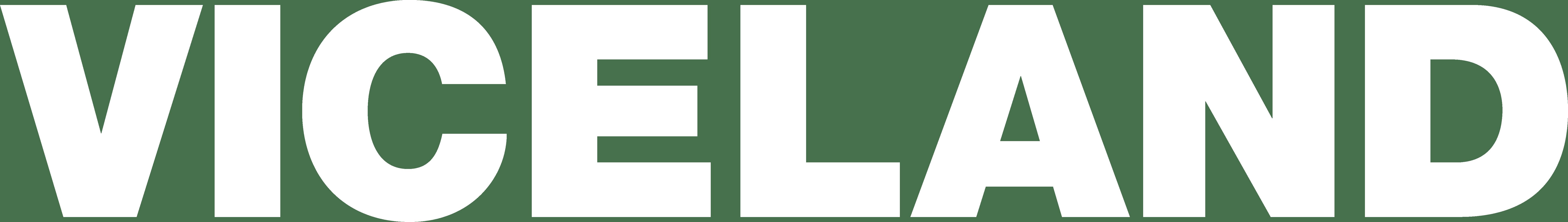 Viceland Logos.