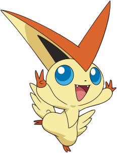 Victini Event Ending Tomorrow.