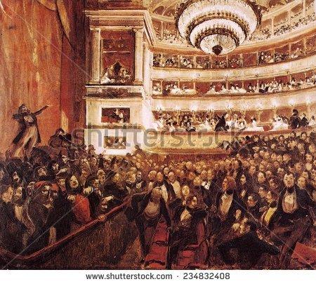Victor Hugo Stock Photos, Royalty.