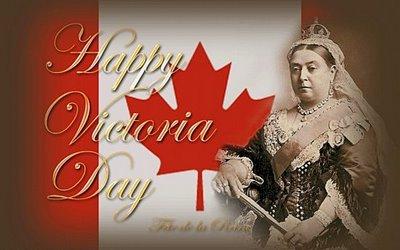 Victoria Day Clipart.