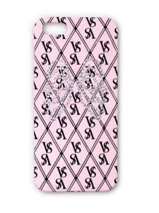 Victoria Secret iPhone Case.