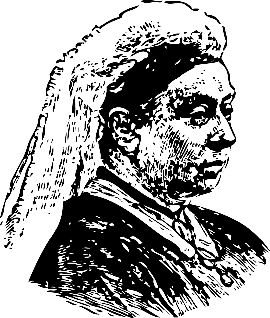 Free vector graphic: Queen, Victoria, Female, Woman.