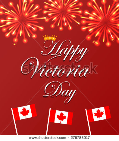 15 Most Beautiful Victoria Day Clipart Pictures And Images.