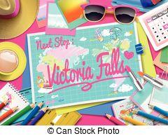Victoria falls Illustrations and Stock Art. 27 Victoria falls.
