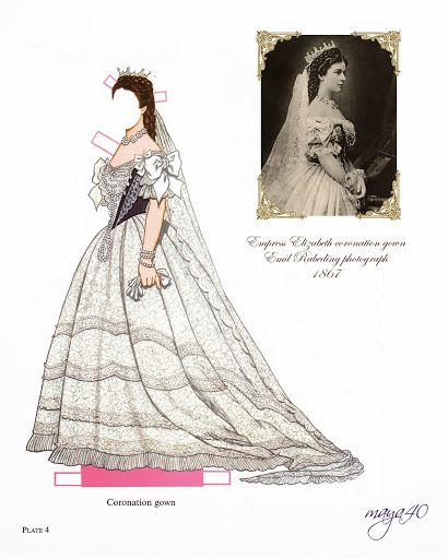 1000+ images about paper dolls royal on Pinterest.