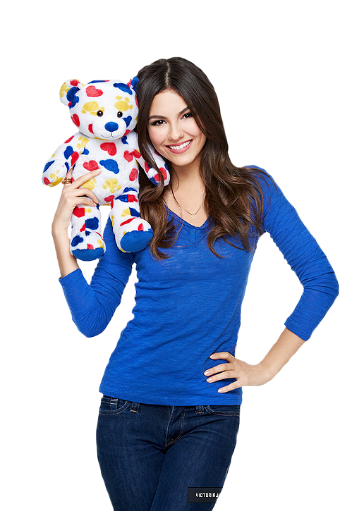 Download Victoria Justice Png Pic HQ PNG Image.
