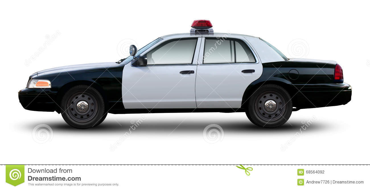 Crown Victoria Clipart.