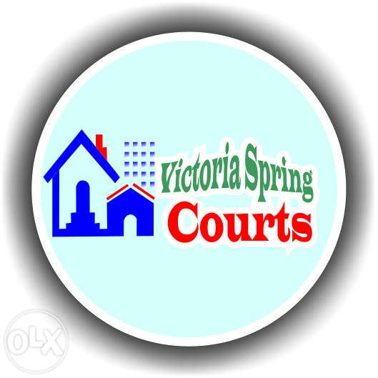 Archive: Land for Sale at Victoria Spring Courts In Ibeju.