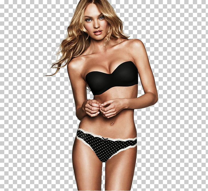 Candice Swanepoel Supermodel Victoria\'s Secret Fashion.