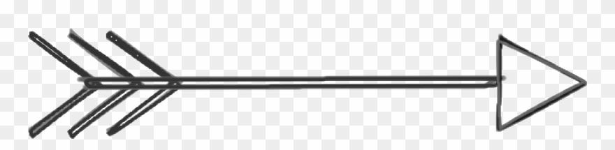 Victorian Clipart Arrow.