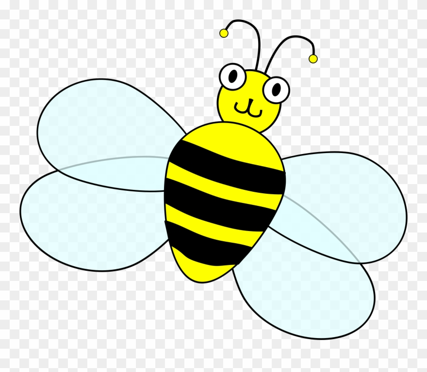 Bees Clipart Victorian.