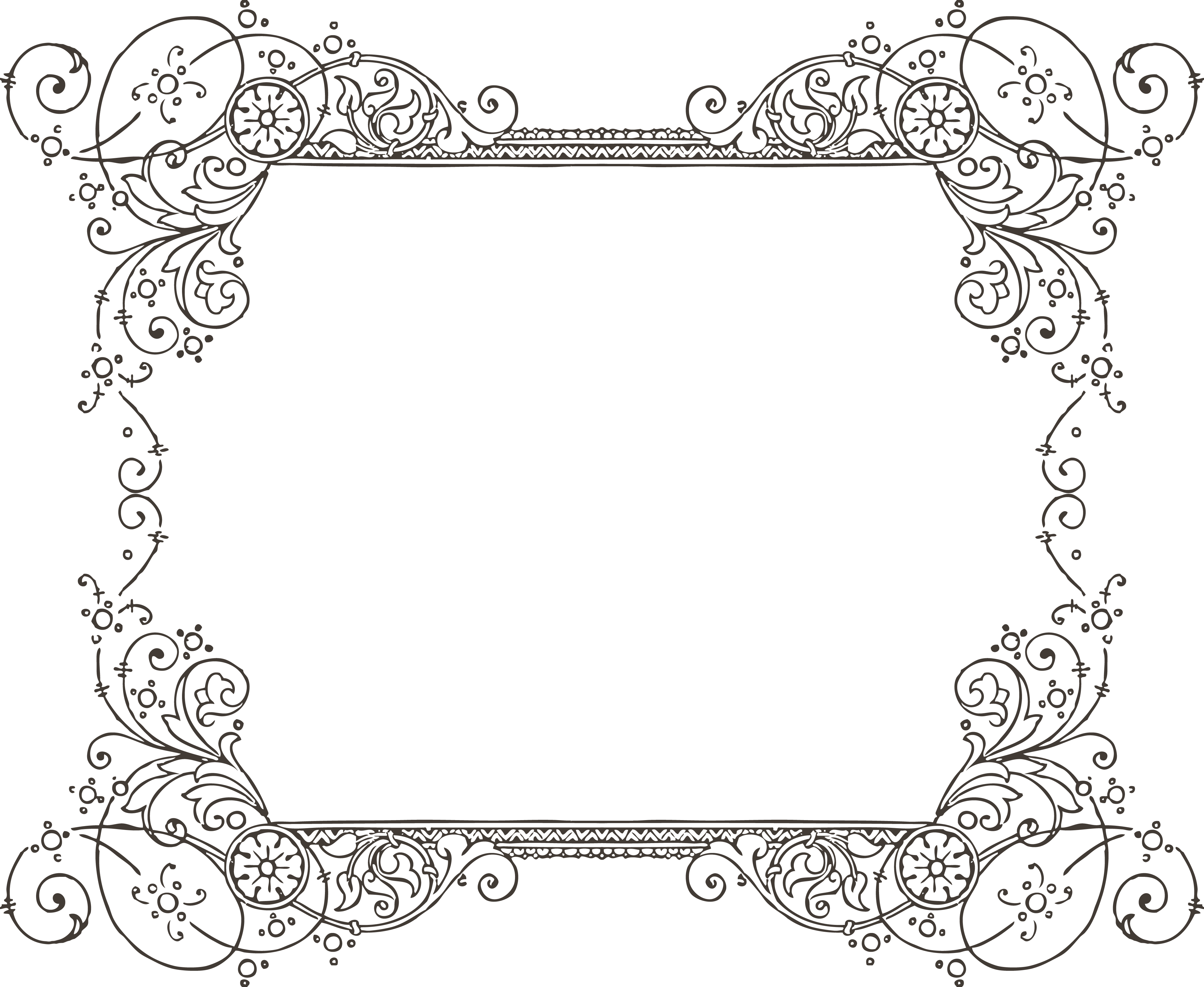 Free Victorian Frame Cliparts, Download Free Clip Art, Free.