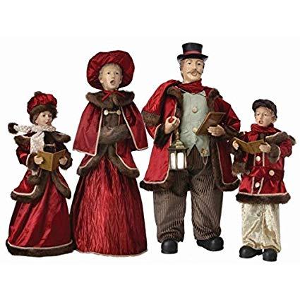 Amazon.com: Regency International Victorian Burgundy Velvet.