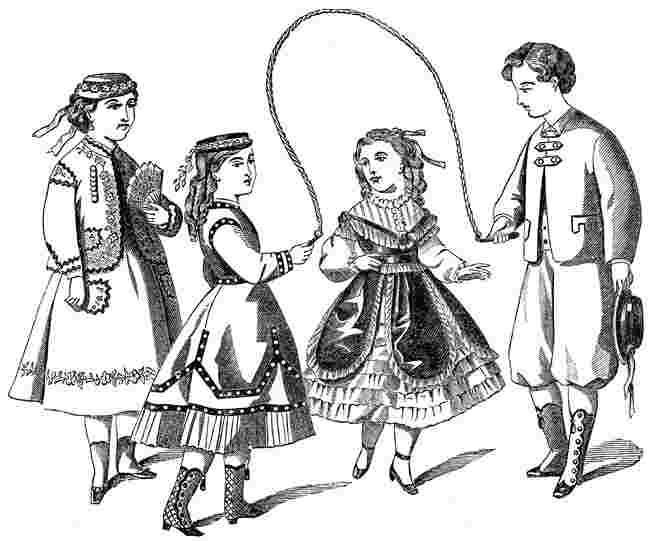 Free Cliparts: Victorian Era Childrens Toys Clipart Custom.
