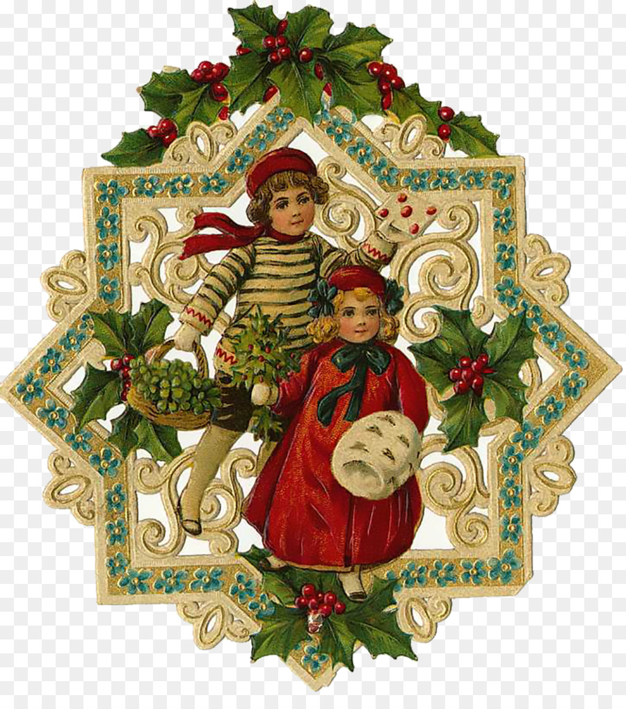 Download victorian christmas clipart The Victorian Christmas.