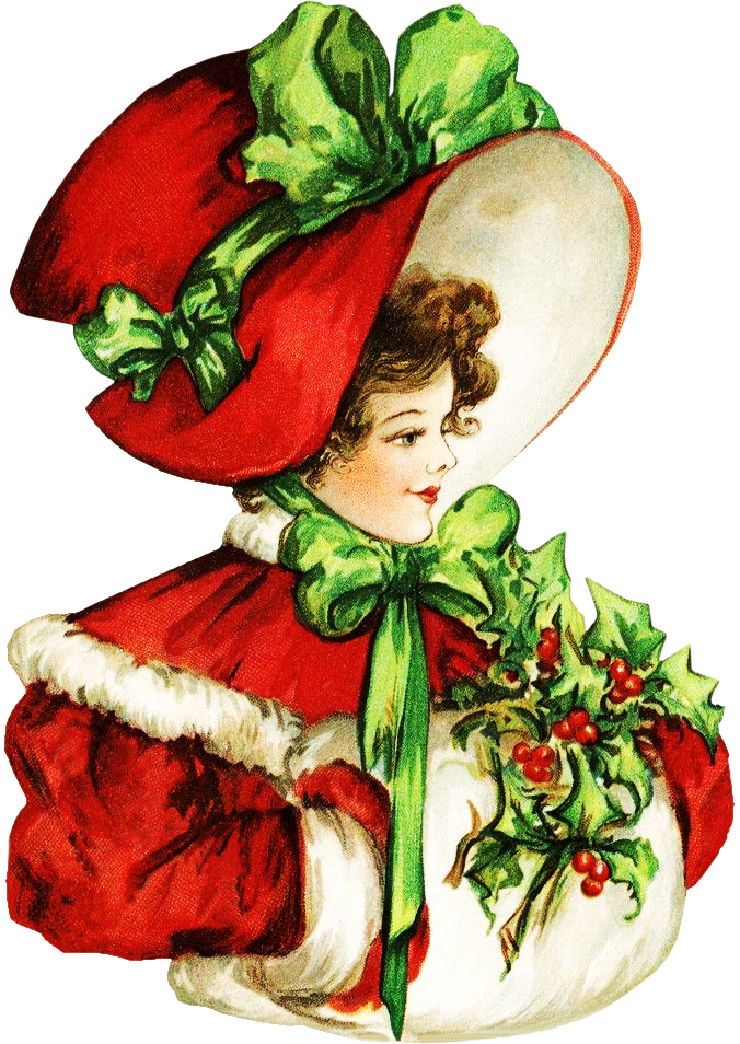 Free Victorian Christmas Pictures, Download Free Clip Art.