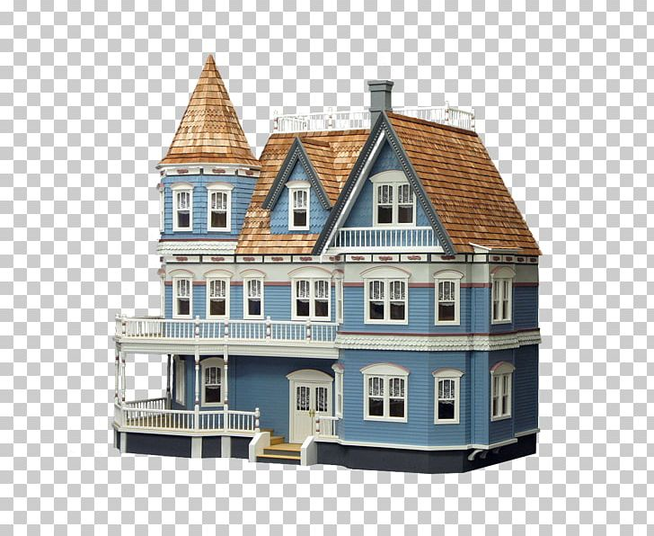 Dollhouse Victorian Era Toy PNG, Clipart, Anne, Building.
