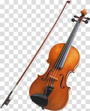 Cello Violin Bokmärke Victorian era, violin transparent.