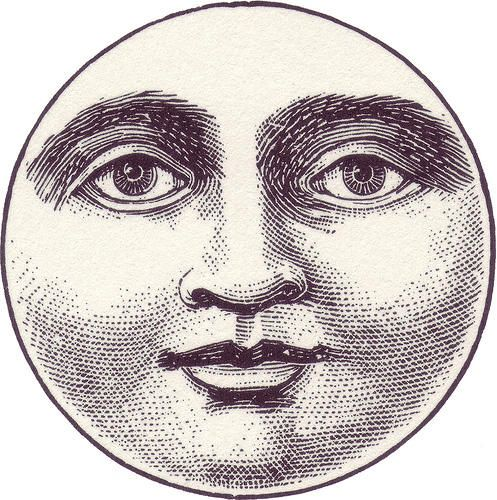 Moon Clipart Moon.