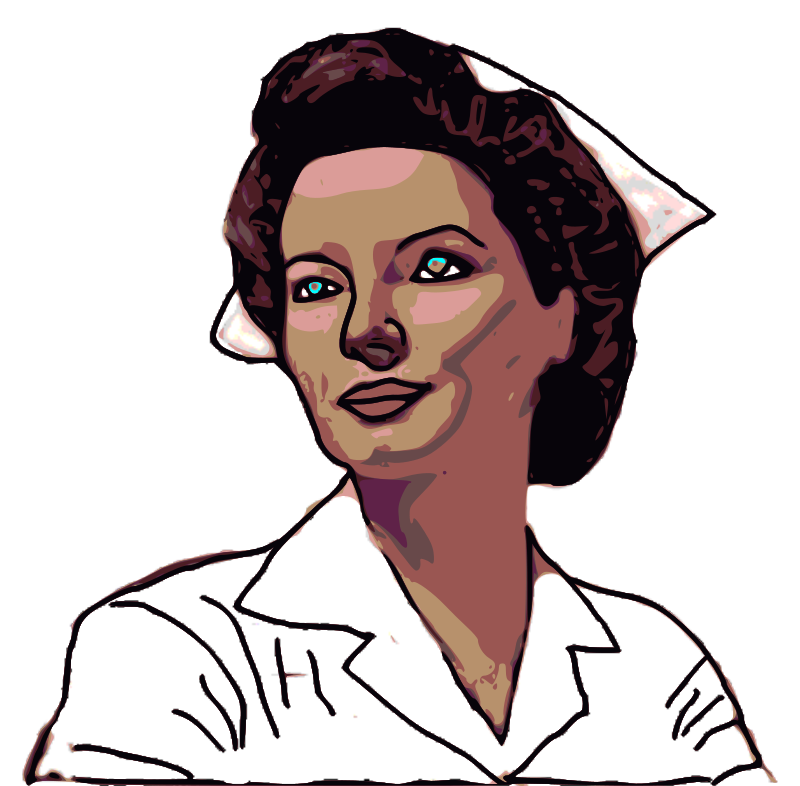 Free Vintage Nurse Pictures, Download Free Clip Art, Free.