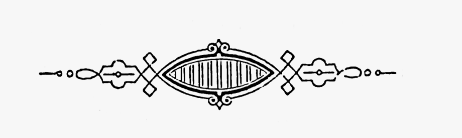 Scroll Clipart Victorian.