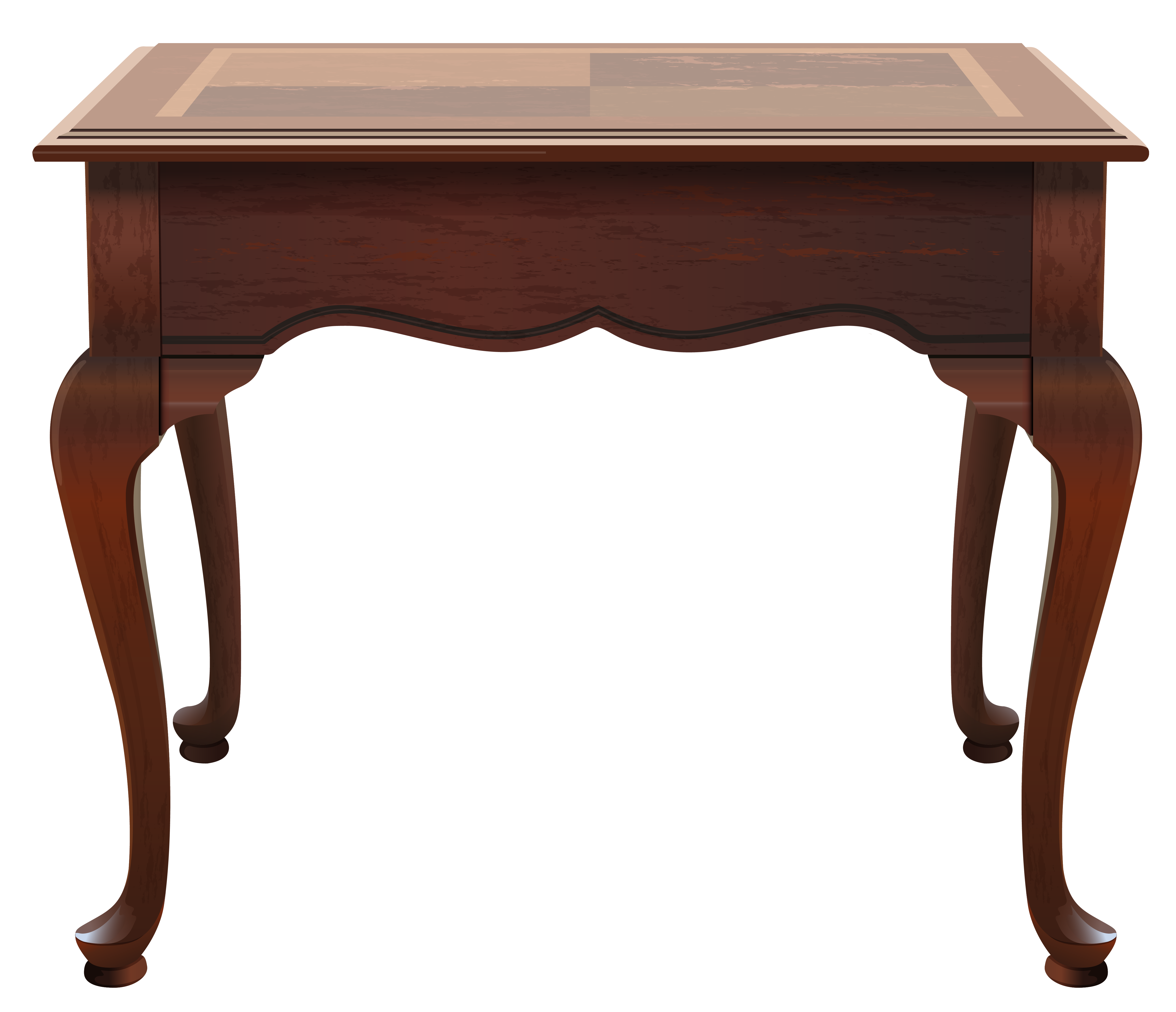 Victorian Cabinet PNG Clipart Image.