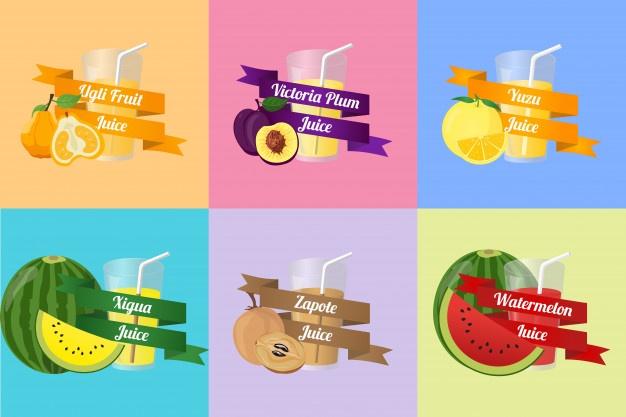 Yuzu Fruit Vectors, Photos and PSD files.