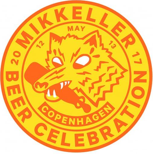 Mikkeller Spontanyuzu (Beer Celebration Copenhagen 2017).