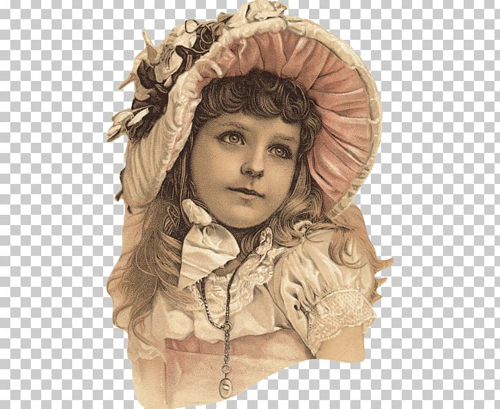 Victorian Era Bonnet Photography PNG, Clipart, Bonnet, Brown.