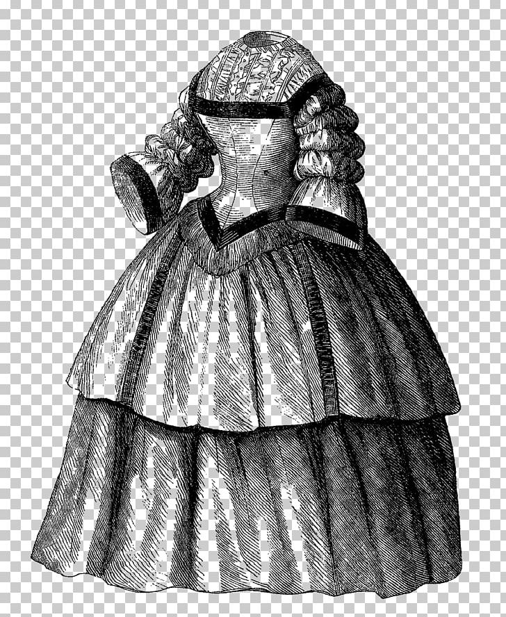 Victorian Era Dress Clothing Victorian Fashion PNG, Clipart.