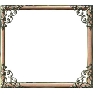 Download Free png adelina victorian frame.png.