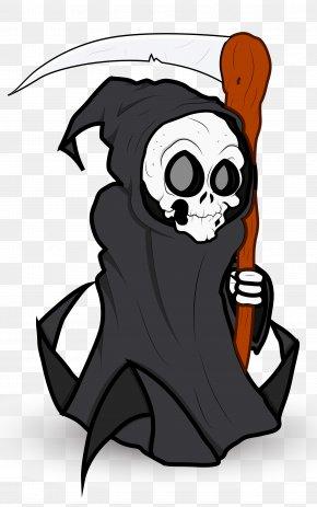 Grim Reaper Images, Grim Reaper Transparent PNG, Free download.