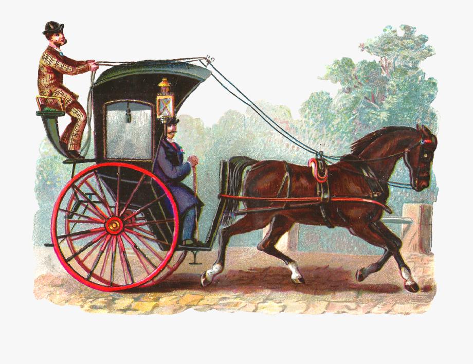 Hound Clipart Horse.