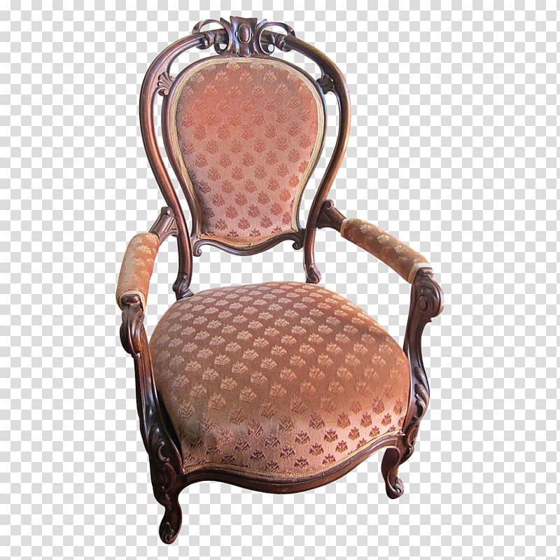 Victorian era Eames Lounge Chair Antique furniture Rocking.