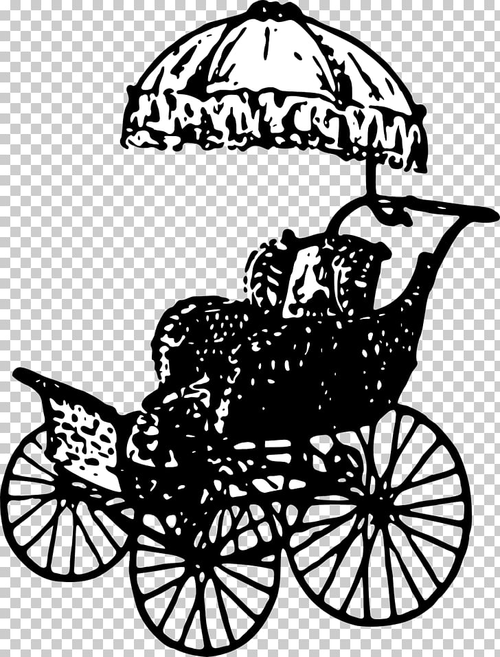 Baby Transport Car Victorian era Chariot , car PNG clipart.