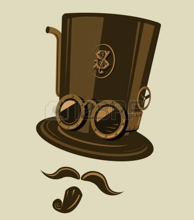 2,876 Victorian Man Cliparts, Stock Vector And Royalty Free.