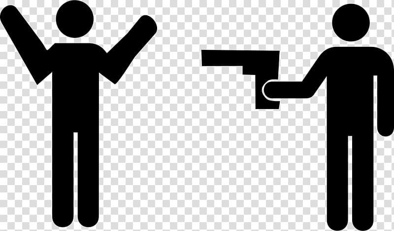 Robbery Crime Computer Icons , arms transparent background.