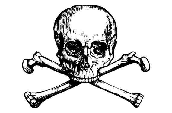 Free Transparent Skull Cliparts, Download Free Clip Art.