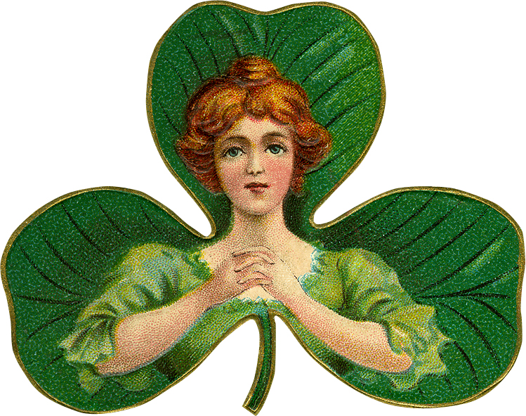 St. Patrick\'s Day Menu and Recipes.