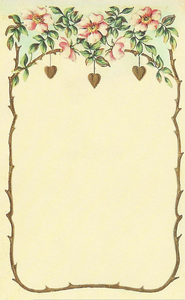 Clipart Free Victorian Wedding.