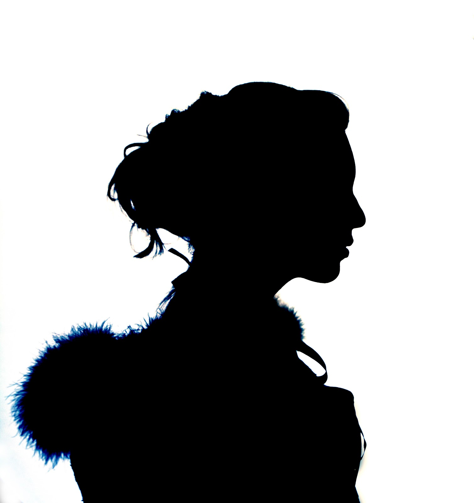 victorian woman silhouette clip art 10 free Cliparts ...